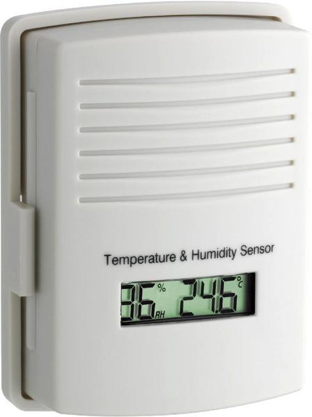 TFA Dostmann Thermo-Hygro-Sender 433 MHz 30.3166