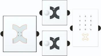 kentix-komplettset-2-pro-weiss