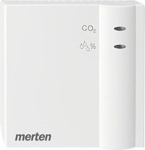 Merten CO2-Feuchte/Temperatur-Sensor (MEG6005-0001)
