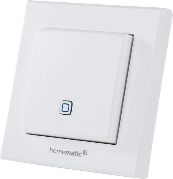 Homematic IP Temperatur- und Luftfeuchtigkeitssensor – innen (HmIP-STH)
