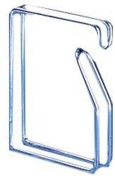 Rittal Kabelführungsbügel chromatiert 80x40 mm
