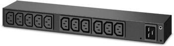 Pelco Stromverteilungseinheit AP6020A