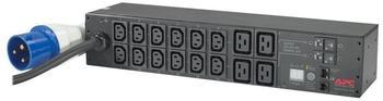 Pelco Metered Rack PDU AP7822B
