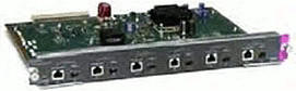 Cisco Systems WS-X4506-GB-T=