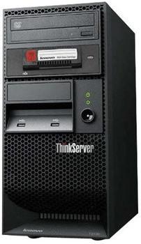 Lenovo ThinkServer TS130 1106 - E3-1245V2 3.4GHz (SUTB7GE)