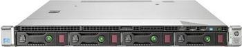 Hewlett-Packard HP ProLiant DL320e Gen8 - Xeon E3-1220V2 3.1GHz (470065-797)