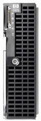 Hewlett-Packard HP ProLiant BL490C06