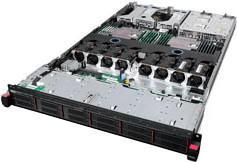 Lenovo ThinkServer RD550 70CV - Xeon E5-2620v3 2.4 GHz (70CV0007EA)