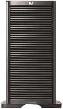 Hewlett-Packard HP ProLiant ML350 G6 (638181-421)