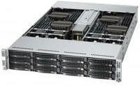 SuperMicro A+ Server 2022TG-H6RF