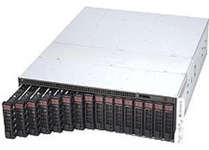 SuperMicro SuperServer 5038ML-H8TRF