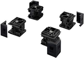 Rittal Flex-Block Eckstücke 200mm für TS, TS IT, SE, PC