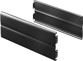 Rittal Flex-Block Blenden 200 mm geschlossen für Flex-Block Eckstücke (8200120)