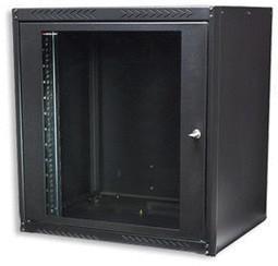 Intellinet 19´´ wall mount cabinet, 12U (601450)