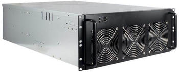 Inter-Tech 4W2 Mining-Rack