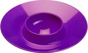 Rosti Mepal Picnic Eierbecher violett