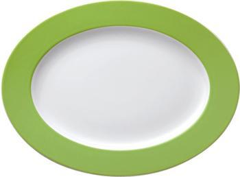 Thomas Sunny Day Platte apple green 33 cm
