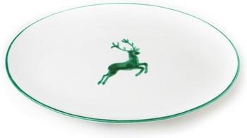 gmundner-platte-oval-28-x-21-cm-gruener-hirsch