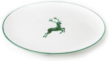 gmundner-platte-oval-33-x-26-cm-gruener-hirsch