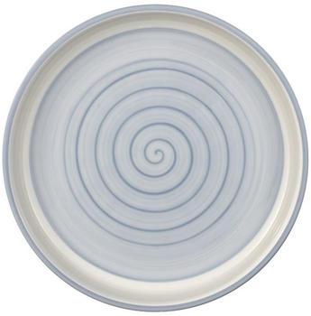 Villeroy & Boch Clever Cooking Blue Servierplatte / Top Rund 26 cm