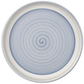Villeroy & Boch Clever Cooking Blue Servierplatte / Top Rund 30 cm