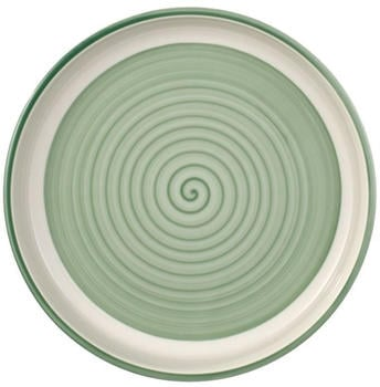 Villeroy & Boch Clever Cooking Green Servierplatte / Top Rund 26cm