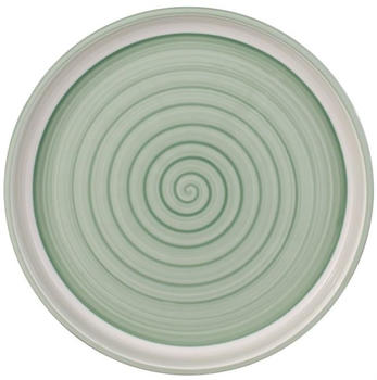 Villeroy & Boch Clever Cooking Green Servierplatte / Top Rund 30cm