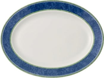 Villeroy & Boch Switch 3 Platte oval 35 cm x 27