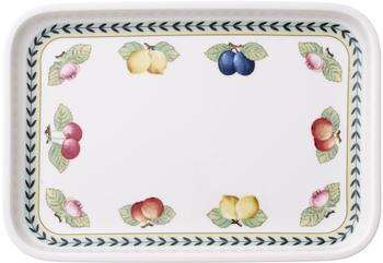 Villeroy & Boch French Garden Servierplatte 32x22 cm