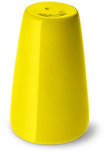 dibbern-solid-color-salzstreuer-zitrone