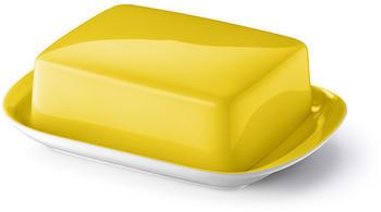 dibbern-butterdose-solid-color-sonnengelb