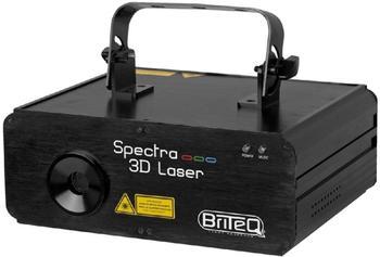 BriteQ Spectra-3D