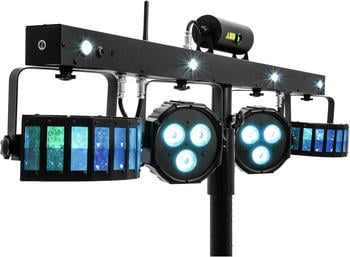 Eurolite LED KLS Laser Bar FX