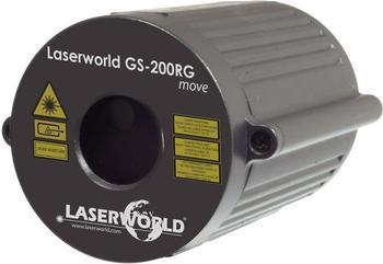 Laserworld GS-200RG V2