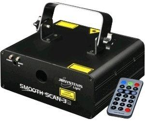 JB Systems Smooth Scan 3