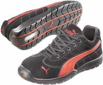 Puma Moto Protect (890485) black/red