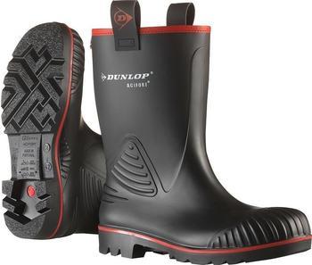 Dunlop Acifort Rocker full safety black/red