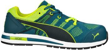 Puma Elevate Knit Green Low