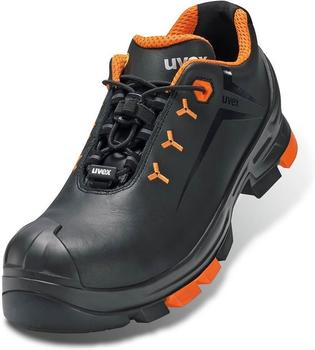 Uvex 6502.2 black/orange