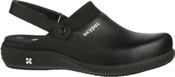 Oxypas Doria black