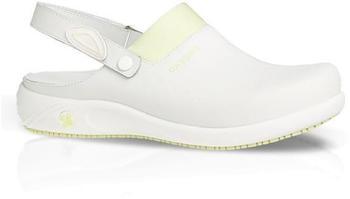 Oxypas Doria white (lgn)