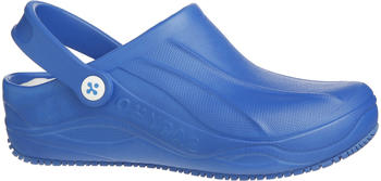 Oxypas Smooth electric blue