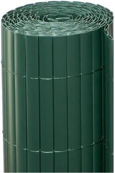 Noor Sichtschutzmatte PVC 160 cm x 10 m grün