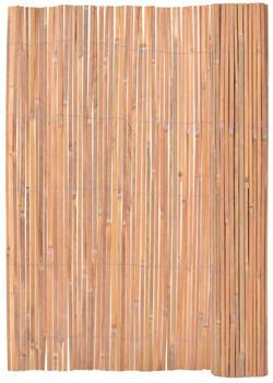 vidaXL Bambusmatte 200 x 400 cm