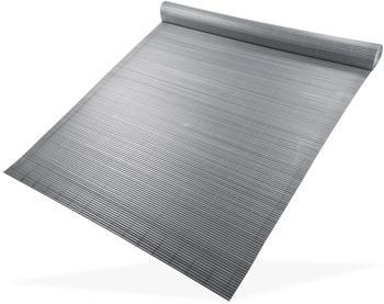 Dema Sichtschutzmatte 90 x 500 cm grau