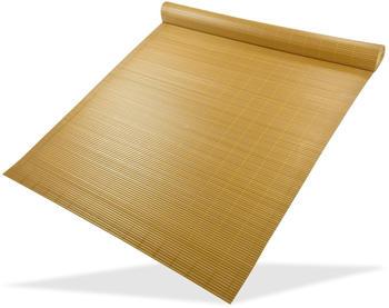 Dema Sichtschutzmatte 90 x 500 cm bambus