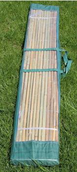 Haga Bambus-Sichtschutz 300 x 150 cm