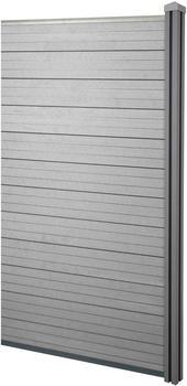 mendler-wpc-sichtschutz-sarthe-98x189cm-grau
