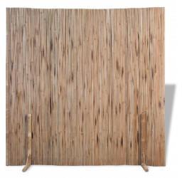 vidaXL Bambuszaun 180×170 cm