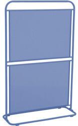 MWH Divido 124x80x30cm blau (950442)